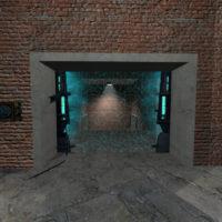 Garry's Mod - Реалистичные силовые поля