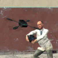 Garry's Mod - Drones 2