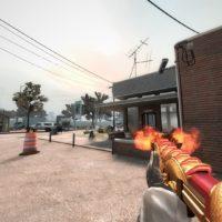 Garry's Mod - Тяжелое оружие из CSO2 [TFA]