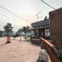 Garry's Mod - Штурмовое оружие из CSO2 [TFA]