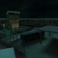 Garry's Mod - Highway из Left 4 Dead 2