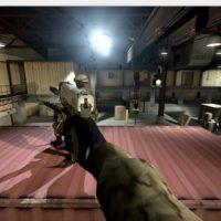 Garry's Mod - Десантник из Metal Gear Solid 4 (игровая модель и NPC)