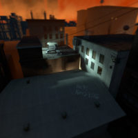 Garry's Mod - Left 4 Dead - Greenhouse