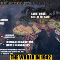 Hearts of Iron IV - Historical Immersion Event Pack