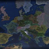 Hearts of Iron IV - Quam's Graphics Mod