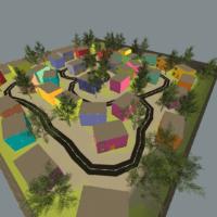 Garry's Mod - Карта