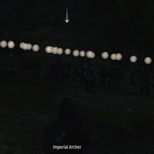 Mount & Blade 2: Bannerlord — Убрать лимит отряда для убежищ