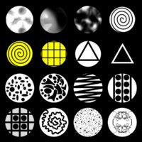 Garry's Mod - Gobo essentials lamp textures