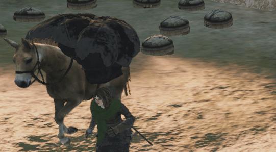 Mount & Blade 2: Bannerlord - Caravans Give Trade XP