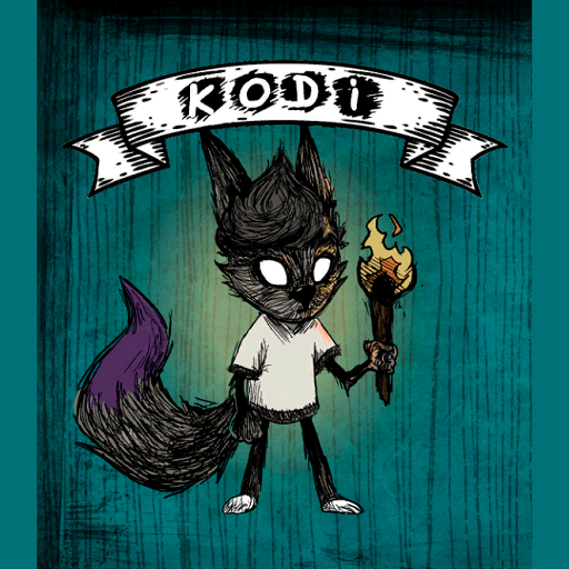 Don't Starve Together - Kodi