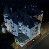 Cities: Skylines - Grand Hôtel Cascade, Иматра