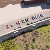 Cities: Skylines - Parking Network