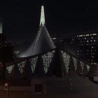 Cities: Skylines - Church of Nuestra Señora de Guadalupe