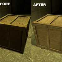 Garry's Mod - HD Props Overhaul