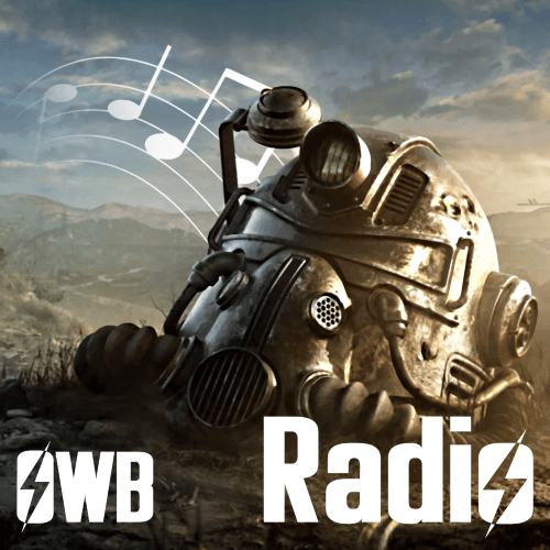 Hearts of Iron IV - Old World Blues - Radio