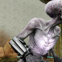 XCOM 2 - Сектоид-похититель [WotC]