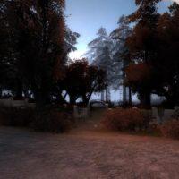 Garry's Mod - Рыжий Лес (Чистое Небо)