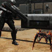 XCOM 2 - The Hive [WotC]